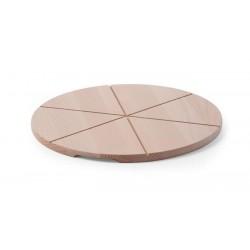 Deska pod pizzę 450