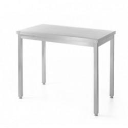 Stół roboczy centralny -...
