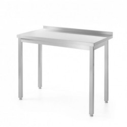Stół roboczy przyścienny -...