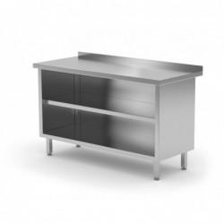 Stół przyścienny szafka...