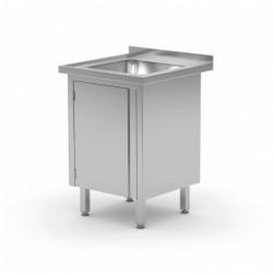 Stół ze zlewem| szafka z...