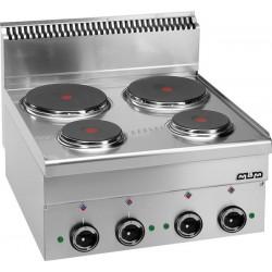Kuchnia elektryczna MBM600...