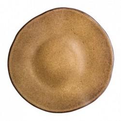 Talerz płytki Brass 285mm