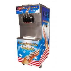 Maszyna do lodów...