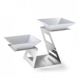 Stojak Swan metalowy