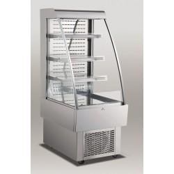 Regał chłodniczy | witryna chłodnicza otwarta OFC230 | 230l