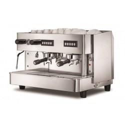 Ekspres do kawy | ciśnieniowy 2 kolbowy MRC2GR INOX