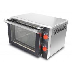 Piec konwekcyjny manualny M03NE02V | 3xGN2/3 | 2,5kW