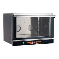 Piec konwekcyjny elektroniczny D03NEPSV | 3x600x400 | 3,15kW