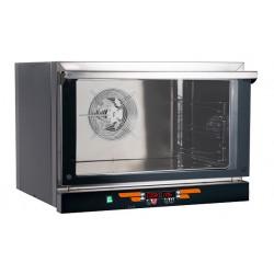 Piec konwekcyjny elektroniczny 03NEPSV-PLUS | 3x600x400 | 3,66kW