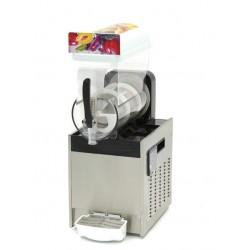 Granitor | Urządzenie do napojów lodowych slush shake | 1 zbiornik 15 litrów | MS1x15