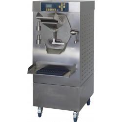 Frezer do lodów automatyczny | poziomy cylinder | HSX600W | 7l