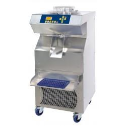 Frezer do lodów półautomatyczny I pionowy cylinder | BFE400W | 4l