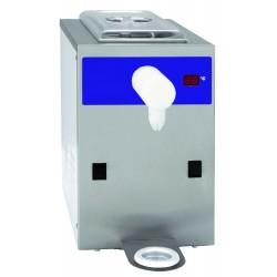 Maszyna | urządzenie | do bitej śmietany MCV/5 | 5l