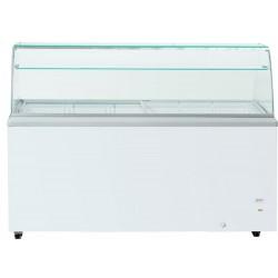 Dystrybutor do lodów XS550GS
