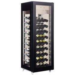 Chłodziarka do wina | szafa chłodnicza na wino| RT400L-2