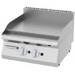 Płyta grillowa gazowa KGDI-6060 | 8 kW