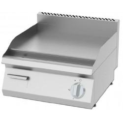 Płyta grillowa elektryczna, gładka KEDI-6060