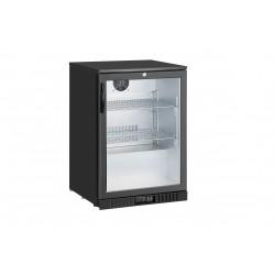 Barowa szafa chłodnicza  | chłodziarka podblatowa LG-138HC | 124l
