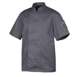 Nero bluza,antracyt, krótki rękaw, rozm. XXXL