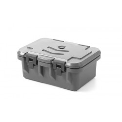 Pojemnik termoizolacyjny - cateringowy GN 1/1 - Ładowany od góry AMERBOX