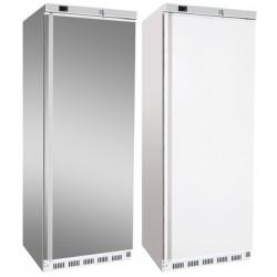 HR 400/G Szafa chłodnicza - 350 l drzwi przeszklone