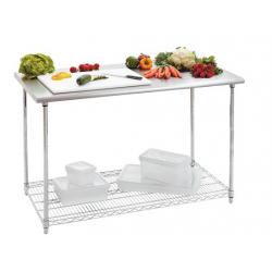 Stół roboczy 1200x600x900...