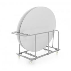 Wózek do transportu stołów...