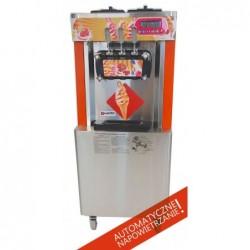 Automat maszyna do lodów...