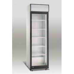 Szafa chłodnicza przeszklona RQ419 | 390l (SD419)