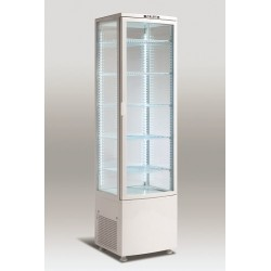 Witryna chłodnicza   cukiernicza   LED   RT280   285l (RTC286)