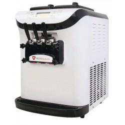 Maszyna do lodów włoskich RQ208S | 2x5,8l