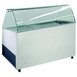 Dystrybutor do lodów RQ0125 | 6x5l
