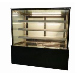 Witryna chłodnicza cukiernicza | LOTUS 1300mm
