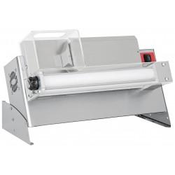 Wałkowarka | wałkownica do ciasta ciężkiego Omega310/2 Linia premium | 0,25 kW | 755x405x525 mm |