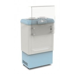 Dystrybutor do lodów 2+2 | DV2 | 654x427x1030