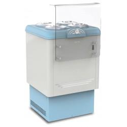 Dystrybutor do lodów 4+4 | DV4 | 654x665x1030