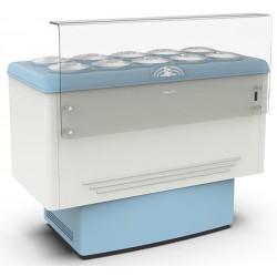 Dystrybutor do lodów 10+10 | DV10 | 1435x713x1030