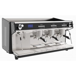 Profesjonalny ekspres do kawy 3 kolbowy | Onyx Pro 3GR Multi Boiler