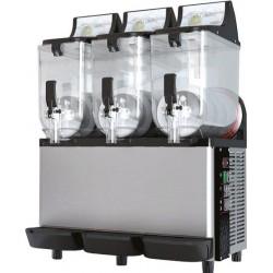 Granitor | Urządzenie do napojów lodowych | 3x10 litrów | GB10-3