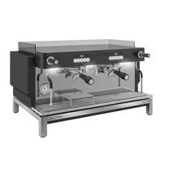 Ekspres do kawy 2-grupowy EX3 2GR B PID | 11,5l | 3,05kW | 770x580x460mm