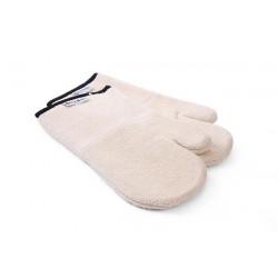 Rękawice piekarskie - dł....