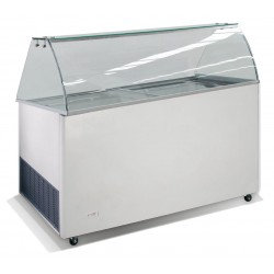 Dystrybutor do lodów RQ0135   10x5l