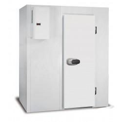 Komora chłodnicza   Mroźnicza   4340x4340x2140