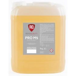 Profesjonalny płyn do mycia naczyń w zmywarkach gastronomicznych M5