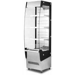 Regał chłodniczy   witryna chłodnicza otwarta OFC221   220l