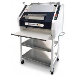 Bagieciarka piekarnicza | urządzenie do produkcji bagietek Baguetto