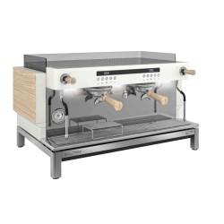 Ekspres do kawy 2-grupowy EX3 2GR W PID Premium | 3,35 kW | Premium Version