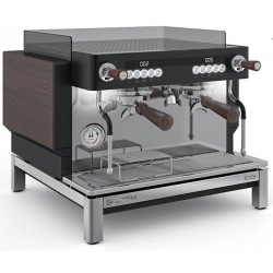 Ekspres do kawy 2-grupowy EX3 Mini 2GR B PID Premium   2,8 kW   Premium Version