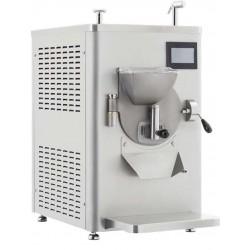 Frezer | do lodów | LAB 100 | poziomy cylinder | 2,7 kg | 2 kW | 500x600x780 mm